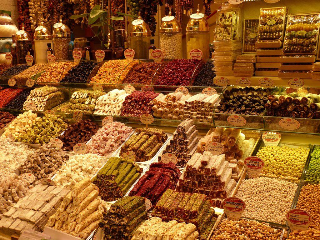 bazaar-