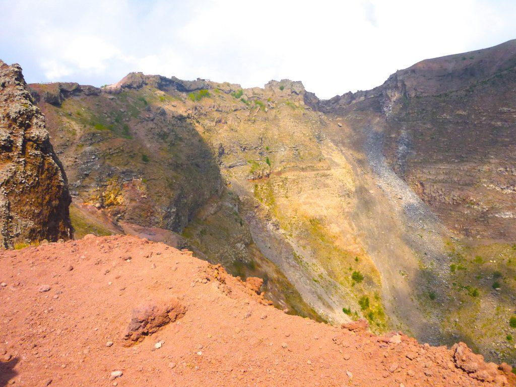 Naples - Volcan
