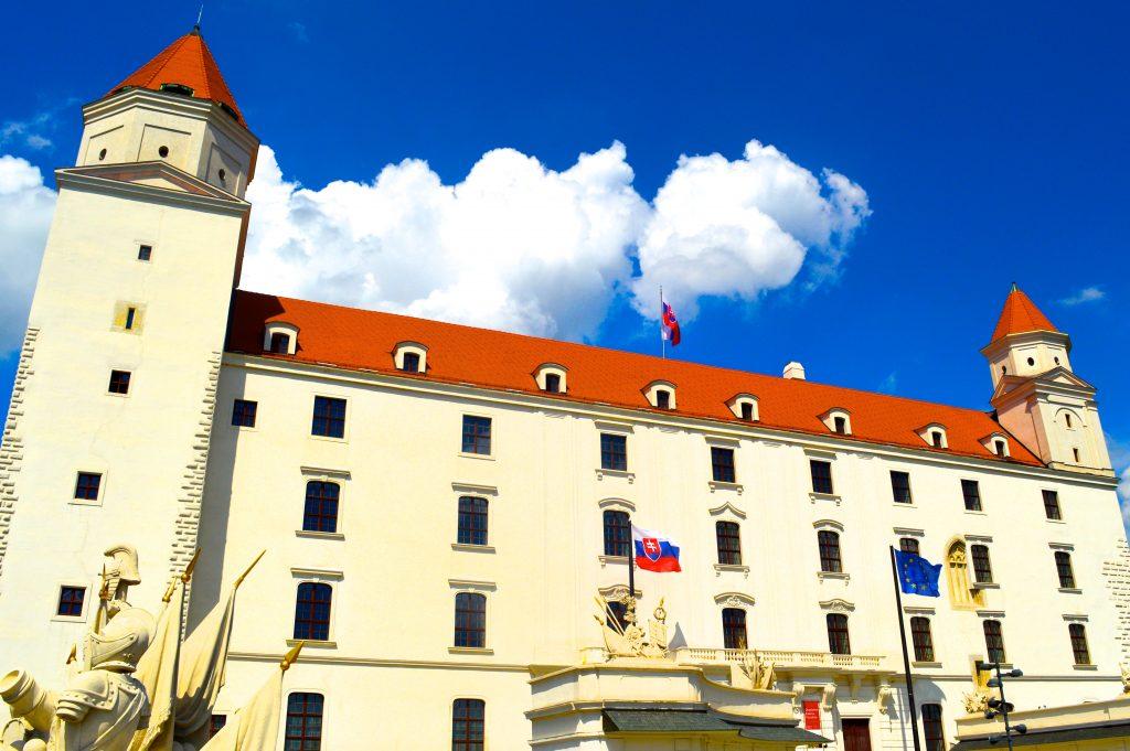 chateau-castle-slovaquie-bratislava-blog-voyage